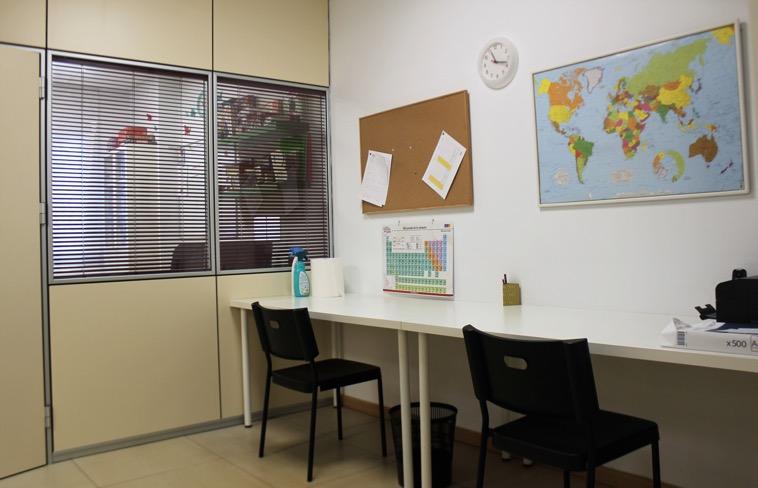 gabinete cit tda sevilla