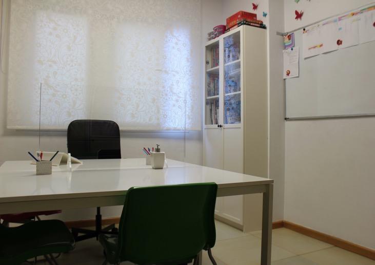 centro psicopedagogía niños en sevilla