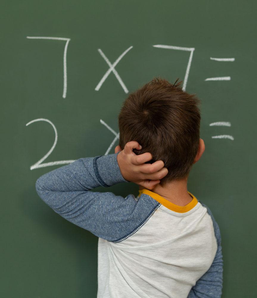 razones fracaso escolar